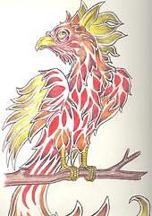 phoenix by pneumike