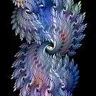 Evil Lace by Anatoliy