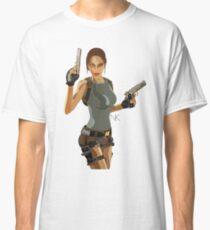 Lara Croft Anniversary Classic T-Shirt