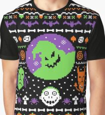Oogie Xmas Graphic T-Shirt