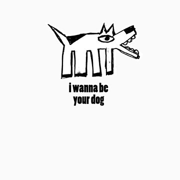 Iggy dog by Drewps