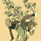 Thyme by Anushbanush