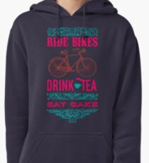 Cycling T Shirt - The Cake Stop Pullover Hoodie 3cd261f0e
