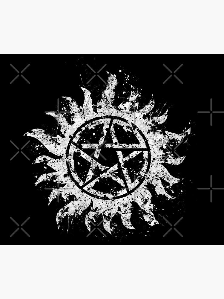 Supernatural  by jsumm52