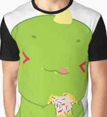 Dinosaurio Graphic T-Shirt