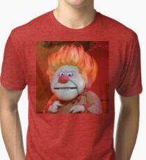 Heat Miser Tri-blend T-Shirt