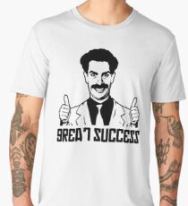 Borat! Cultural Learnings of America Men's Premium T-Shirt