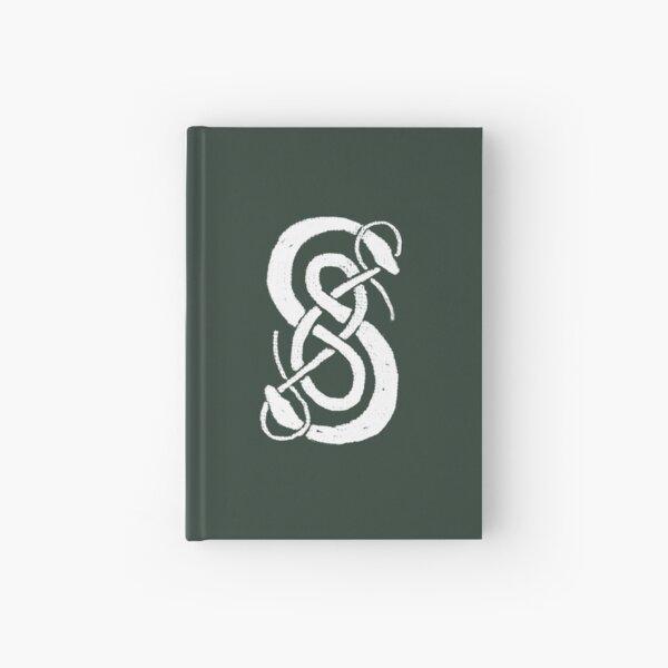 Loki's Snakes Hardcover Journal