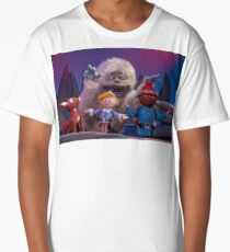 Bumble & Friends Long T-Shirt