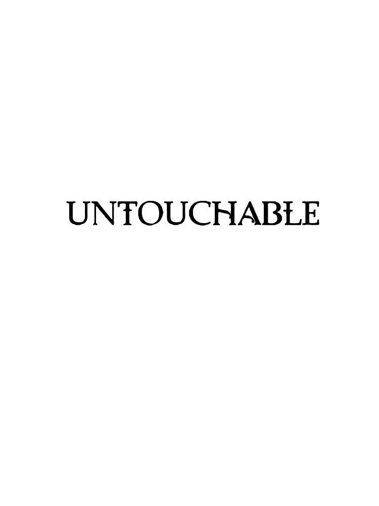 ¡Intocable! de AzAMOuS