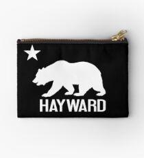 Hayward California Bear Studio Pouch