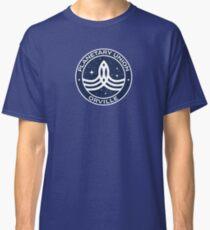 The Orville -  Planetary Union Logo Classic T-Shirt