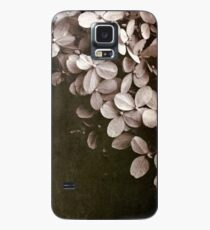 hydrangea Case/Skin for Samsung Galaxy