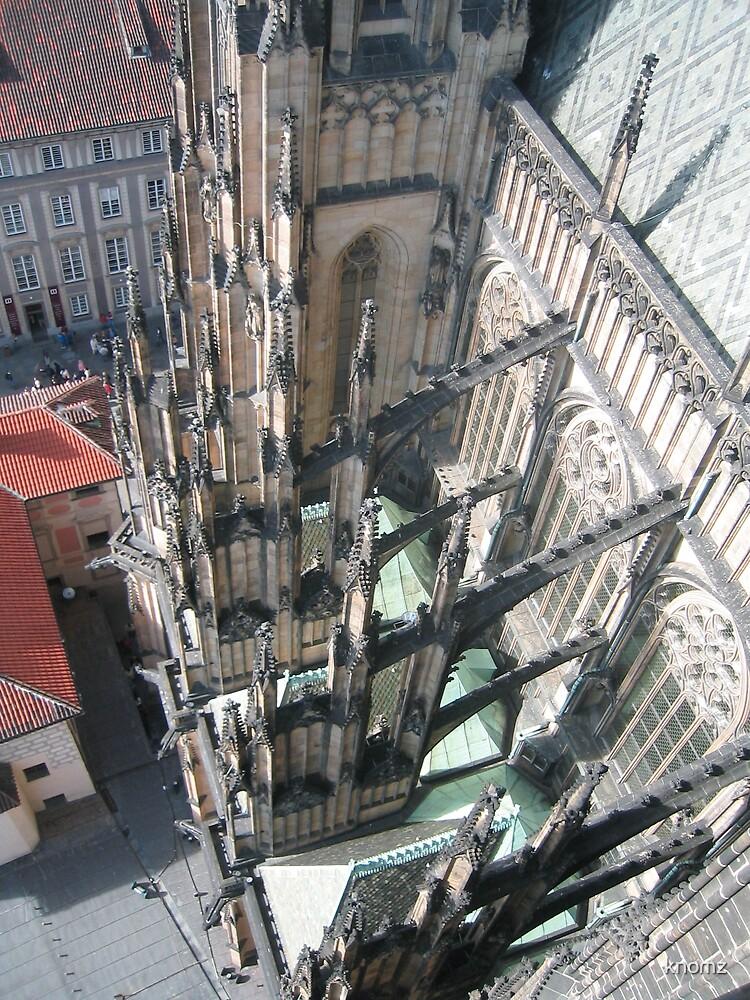 Vertigo? by knomz