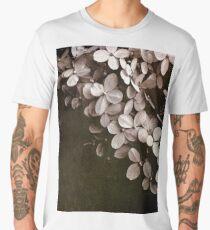 hydrangea Men's Premium T-Shirt