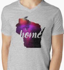 Wanderlust: Wisconsin T-Shirt