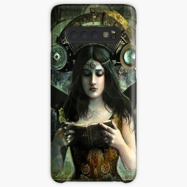 Joy in Melancholy Samsung Galaxy Snap Case