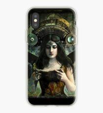 Joy in Melancholy iPhone Case