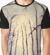 I got lost... Graphic T-Shirt