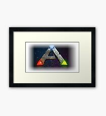 Ark: Survival Evolved Framed Print