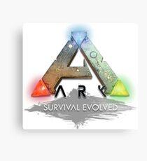 Ark: Survival Evolved Metal Print