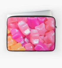 Candy Stars  Laptop Sleeve