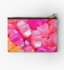 Candy Stars  Studio Pouch