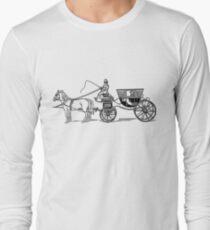 Carriage Long Sleeve T-Shirt