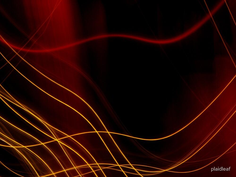 Night Lights by plaidleaf
