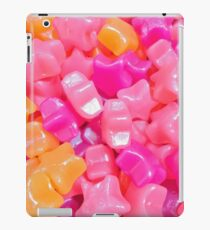 Candy Stars  iPad Case/Skin