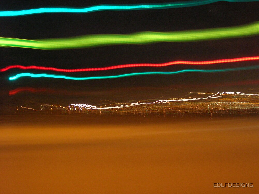 neon lines by EDLFDESIGNS
