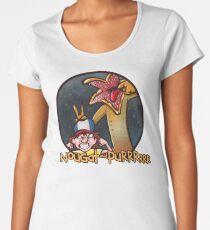 Weirdos From The Upside Down Women's Premium T-Shirt