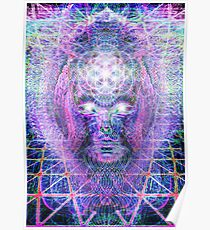 Cosmic Consciousness Poster