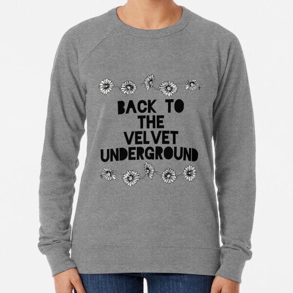So I'm Back Lightweight Sweatshirt