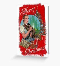 weihnachten 03 Grußkarte