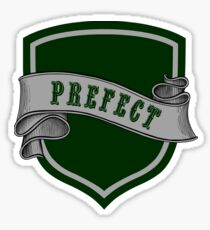 Green Silver Badge 3 Sticker