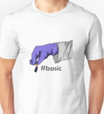#basic- chemist ph T-Shirt