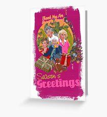christmas 05 Greeting Card