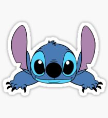 stitch drawing stickers redbubble