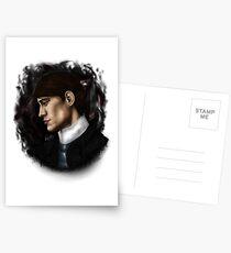 Thomas Cresswell Postcards