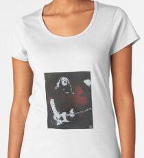 'John Frusciante' Women's Premium T-Shirt