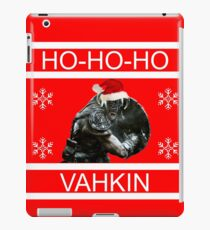 Ho-Ho-Hovahkin iPad Case/Skin
