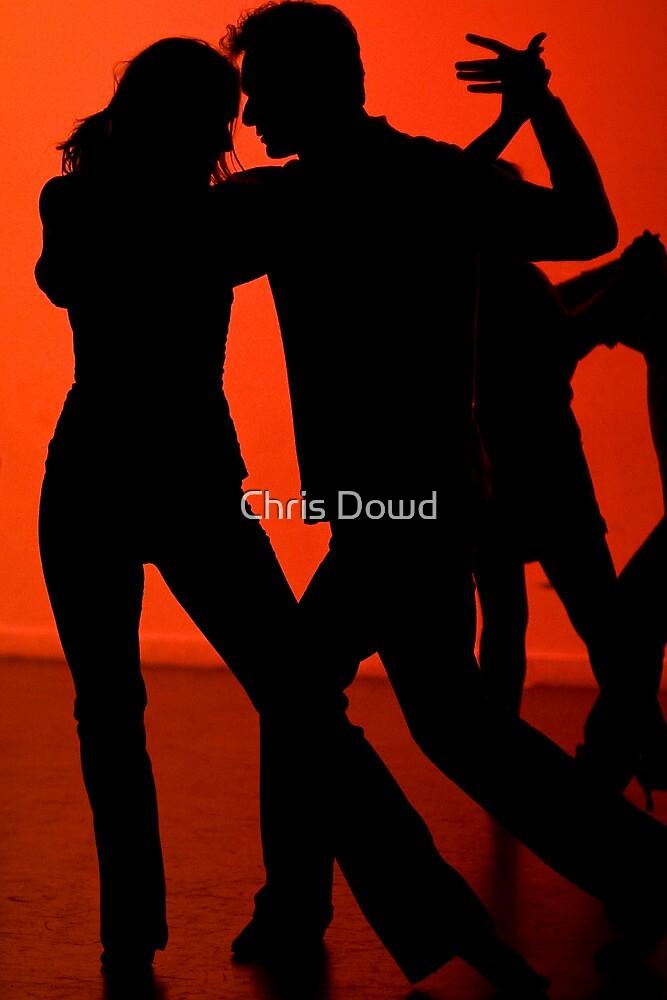 Tango by Chris Dowd