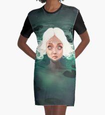 Nymph T-Shirt Kleid
