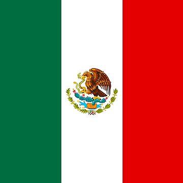Mexico by o2creativeNY