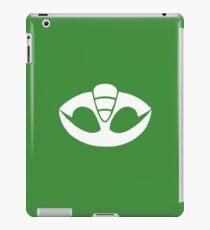 PJ Masks Gekko Merchandise iPad Case/Skin