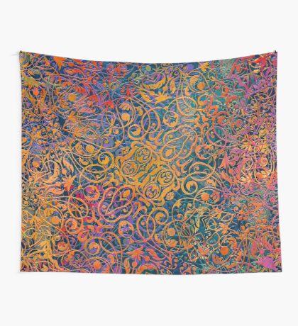 magic mandala 46 #magic #mandala #decor Wall Tapestry