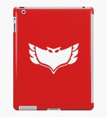 Pj Masks Owlette Merchandise iPad Case/Skin