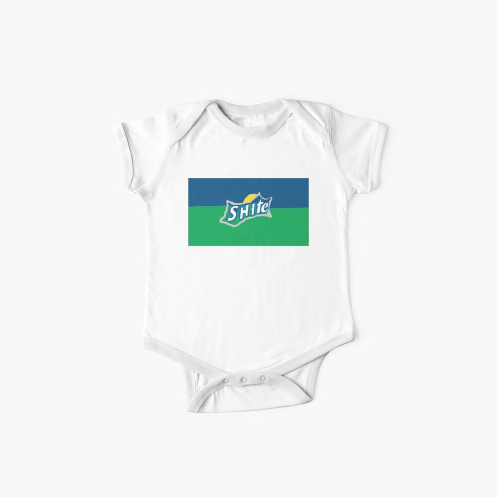 Gefälschter Sprite Baby Body