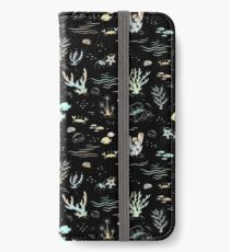 Deep Sea Rainbow iPhone Wallet/Case/Skin